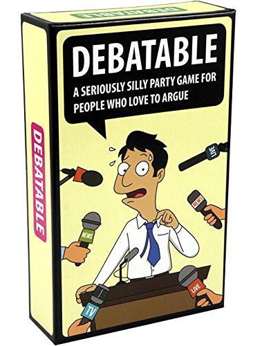 Top 9 Debatable Card Game – Card Games