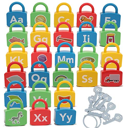 Top 10 Locks for Kids – Counting & Math Toys