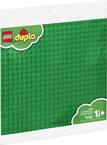 Top 10 LEGO duplo Baseplate – Toy Interlocking Building Accessories