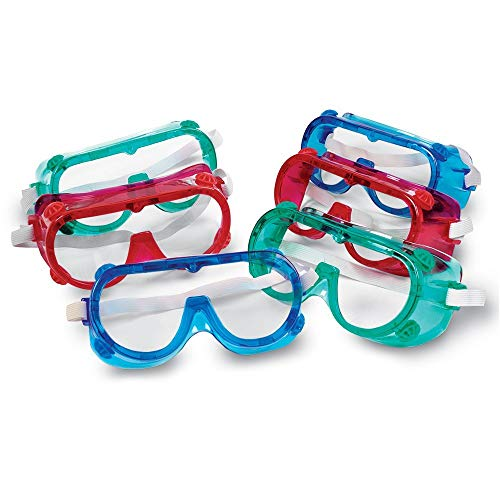Top 10 Goggles for Kids – Safety Goggles & Glasses