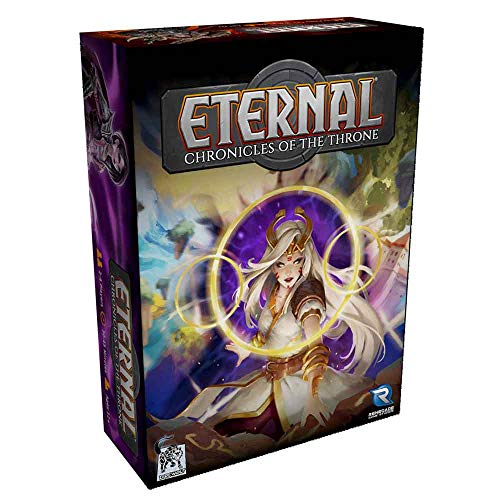 Top 9 Eternal Chronicles of The Throne – Board Games