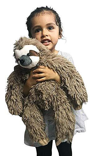 Top 10 Sloth Stuffed Animal Plush – Stuffed Animals & Teddy Bears