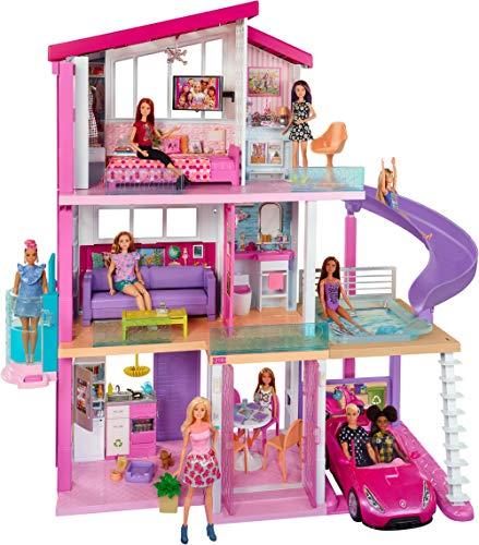 Top 10 Casa De Barbie – Dollhouses