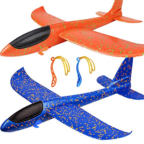 Top 9 Activities for Airplane – Paper Airplane Construction Kits