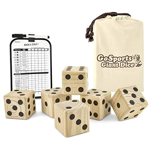 Top 9 Large Dice Game – Kitchen & Dining Features