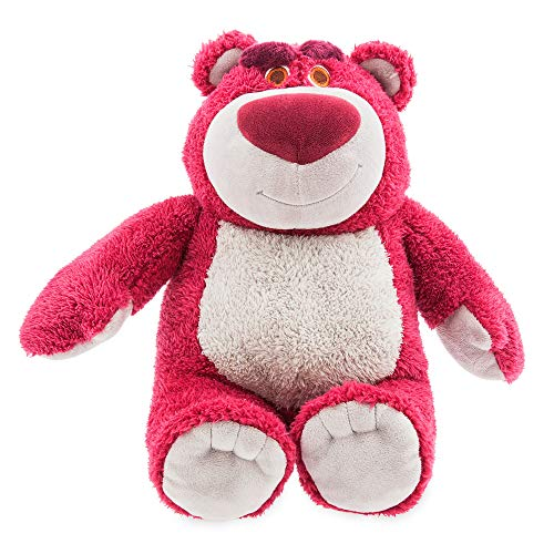 Top 6 Lotso Toy Story – Stuffed Animals & Teddy Bears
