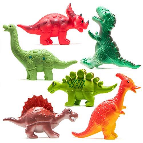 Top 10 Dinsaur Bath Toys – Bathtub Toys