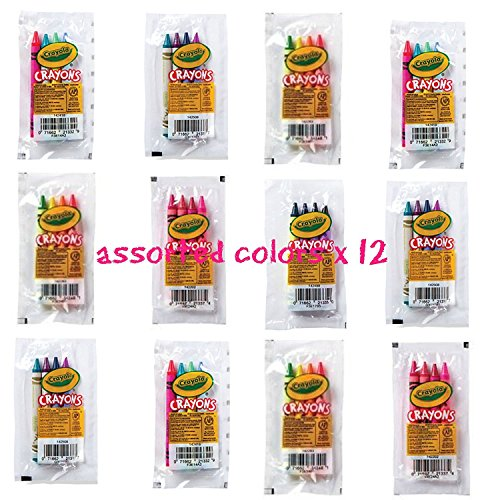 Top 9 Crayon Party Favors – Kitchen & Dining Features