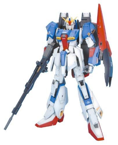 Top 7 Zeta Gundam MG – Figure Model Kits