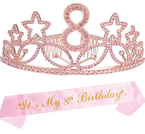 Top 10 8TH Birthday Party Decorations – Kids' Party Supplies