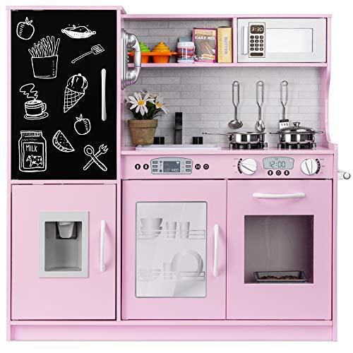 Top 10 Pretend Play Kitchen – Toy Kitchen Sets