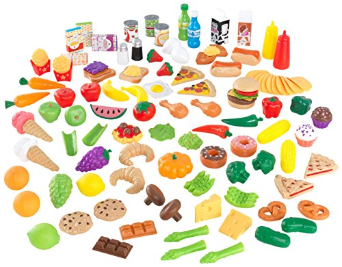 Top 10 Play Food Sets for Toddlers – Toy Foods