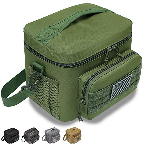 Top 10 Hsd Lunch Bag – Reusable Lunch Bags