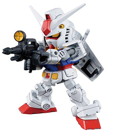 Top 9 SD Gundam Cross Silhouette – Action Figures
