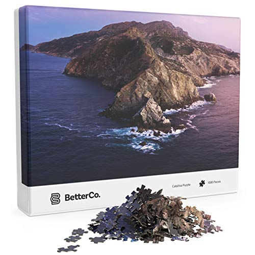 Top 8 Catalina Island Puzzle – Jigsaw Puzzles