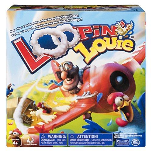 Top 8 Loopin Louie Game – Board Games