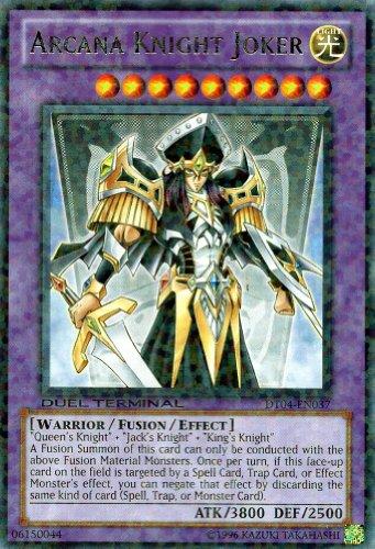Top 5 Arcana Knight Joker – Collectible Card Game Singles