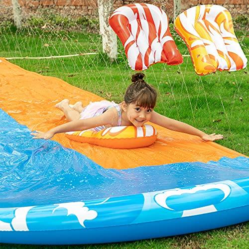 Top 10 Slip n Slides for Kids – Lawn Water Slides