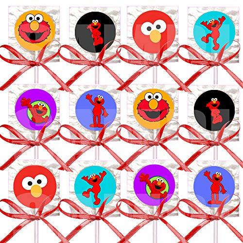 Top 10 Lollipops for Party Favors – Kids' Party Favor Sets