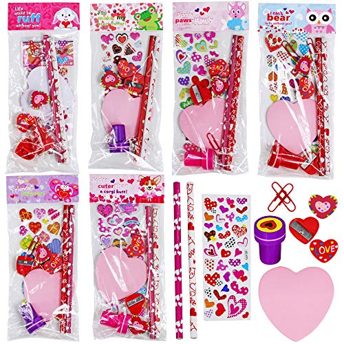 Top 10 Student Valentines From Teacher – Home & Kitchen Features
