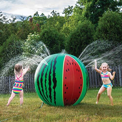 Top 10 Sprinkler for Kids – Outdoor Water Play Sprinklers